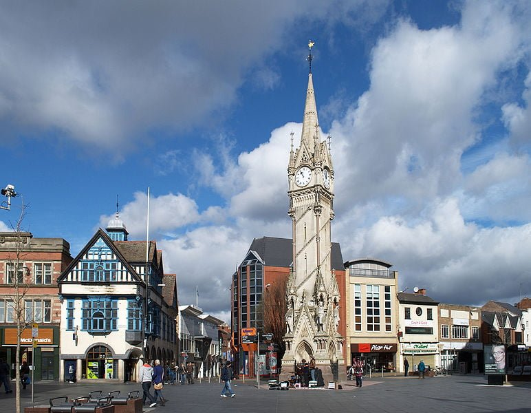 Leicester_Clock_Tower