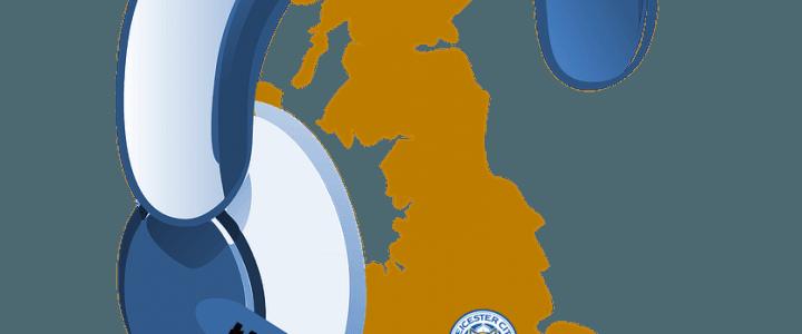 Łącznik z Leicester #6