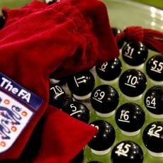 FA Cup: Derby County rywalem Leicester